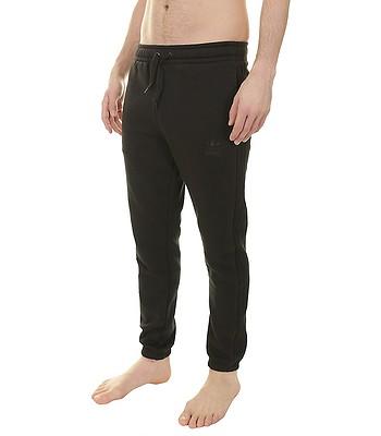 tepláky adidas Originals Trefoil Siries Stripe - Black - snowboard ... 922a8ee68b8