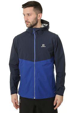 b5bd1fb7e911 bunda Salomon La Cote Flex 2.5L - Surf The Web Dress Blue ...