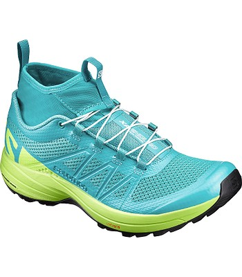 511d55159def boty Salomon XA Enduro - Ceramic Lime Punch Black