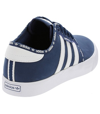 pretty nice 9ac4f c8453 shoes adidas Originals Seeley - Mystery Blue White. No longer available.