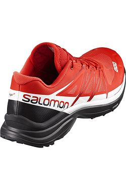 ... boty Salomon S-Lab Wings 8 - Racing Red Black White aeefe4bdf3