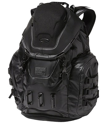 Backpack Oakley Kitchen Sink Lx Designer Stealth Black