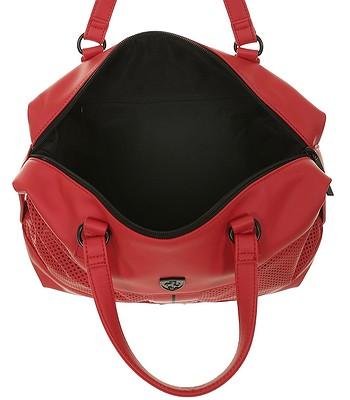 53e890346117 bag Puma Ferrari LS Handbag - Rosso Corsa - snowboard-online.eu