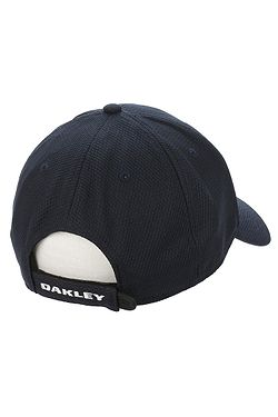 8bd16b451a ... cap Oakley Golf Ellipse - Navy Blue