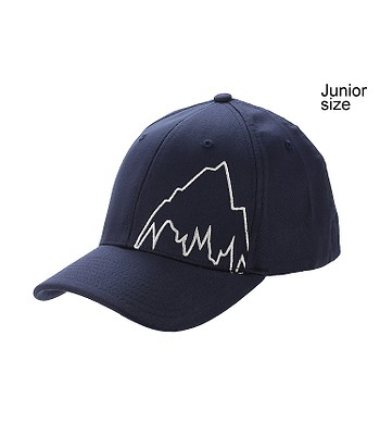 8ddd5d989534d cap Burton Mountain Slidestyle - Indigo - blackcomb-shop.eu