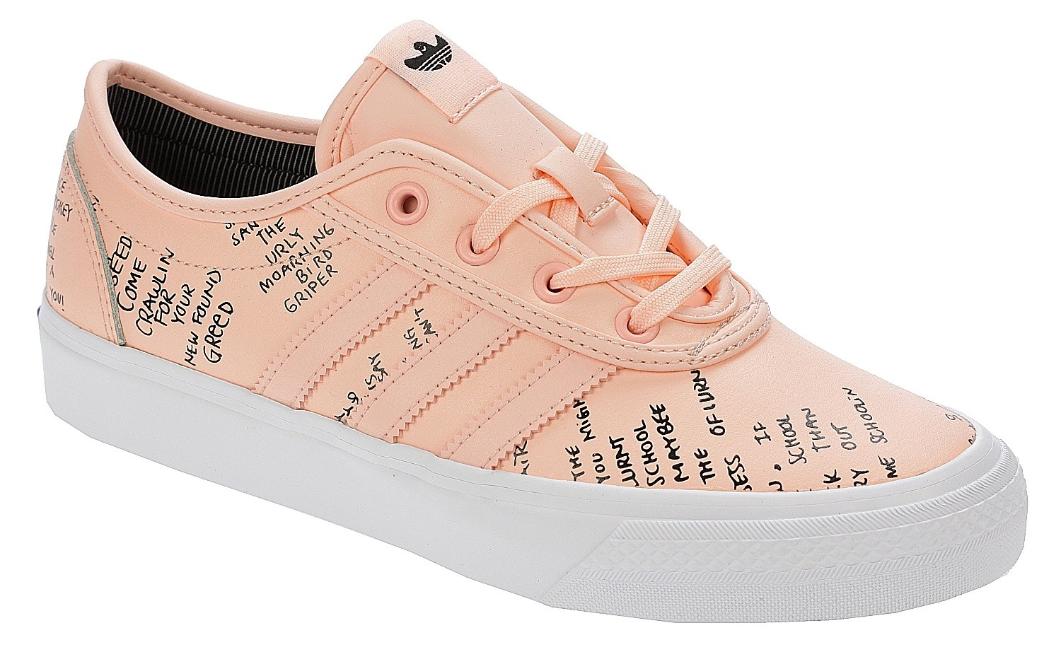 shoes adidas Originals Adi Classified Ease Classified Adi Haze Coral/Core Black 36dc46