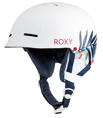 helma Roxy Avery - WBB7 Botanik Bright White - snowboard-online.sk 43b2316362b