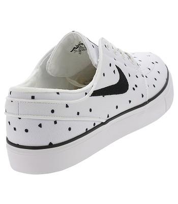 topánky Nike SB Zoom Stefan Janoski Canvas Premium - White Black ... 2d0ccd07939