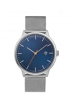 6dd1e23e8 hodinky CHPO Nando Navy Silver - 14232GG/Navy/Silver ...