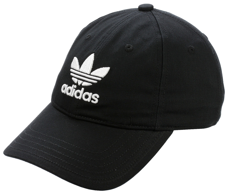 casquette Noir adidas Originals Trefoil Cap Noir casquette ceb329