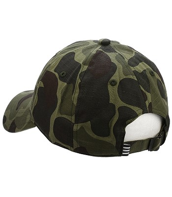 56f026b8c šiltovka adidas Originals Baseball Camo - Multicolor | blackcomb.sk