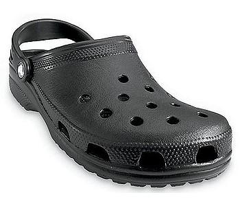 boty Crocs Classic - Black