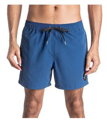 e22db0ec40 swimming shorts Quiksilver Everyday Solid Volley 15 - BSW0/Estate Blue -  blackcomb-shop.eu