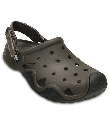 boty Crocs Swiftwater Clog - Espresso Black  f820817572a