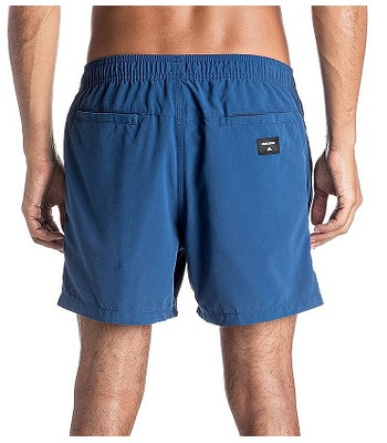91e652b8f3 swimming shorts Quiksilver Everyday Solid Volley 15 - BSW0/Estate Blue. No  longer available.