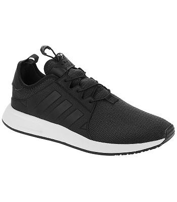 boty adidas Originals X Plr - Core Black Core Black White  a66232b9ce