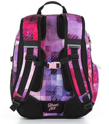batoh Topgal HIT 891 - H Pink  11d50d67fb