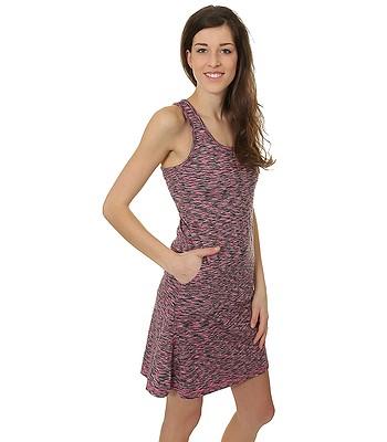 0389f9a52e5 šaty Loap Malsi - J91J Knockout Pink Melange - snowboard-online.cz