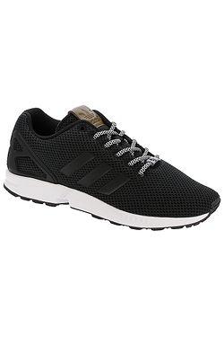 dde0c2e7d6204 topánky adidas Originals ZX Flux - Core Black/Core Black/White