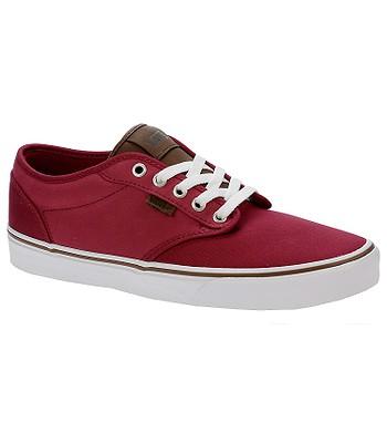 d8963c7b04 shoes Vans Atwood - C L Chili Pepper Check - blackcomb-shop.eu