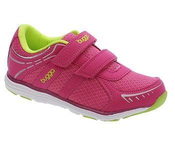 dětské boty Bugga B00121 - Pink - boty-boty.cz - doprava zdarma 609e542619