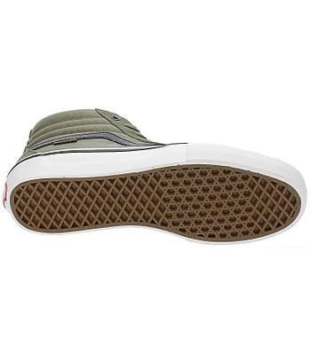 681a3d7a5f shoes Vans Sk8-Hi Pro - Dakota Roche Burnt Olive Black. No longer available.