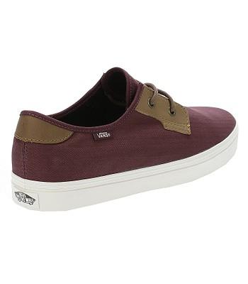 16e1b9ff5b8a shoes Vans Michoacan SF - Herringbone Twill Port Royale. In stock -40%