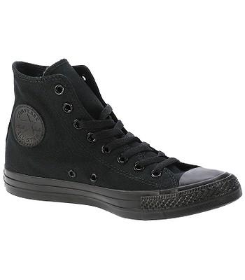 topánky Converse Chuck Taylor All Star Classic Colours Hi - 3310 Black  Monochrome 3bbfc0e66ed