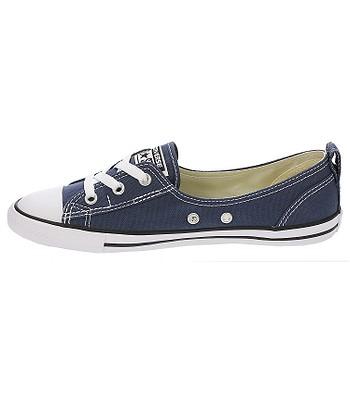 74cffa4efcea shoes Converse Chuck Taylor All Star Ballet Lace Slip - 547165 Navy. No  longer available.