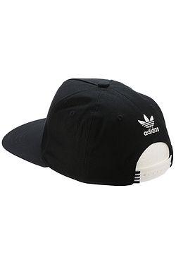 15469aade28 ... šiltovka adidas Originals Snapback Sneaker - Black