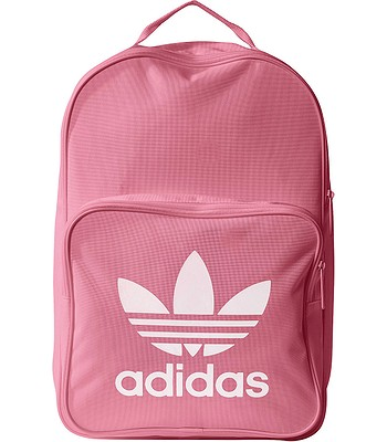 55c70b29e9 backpack adidas Originals Classic Trefoil - Easy Pink - snowboard-online.eu