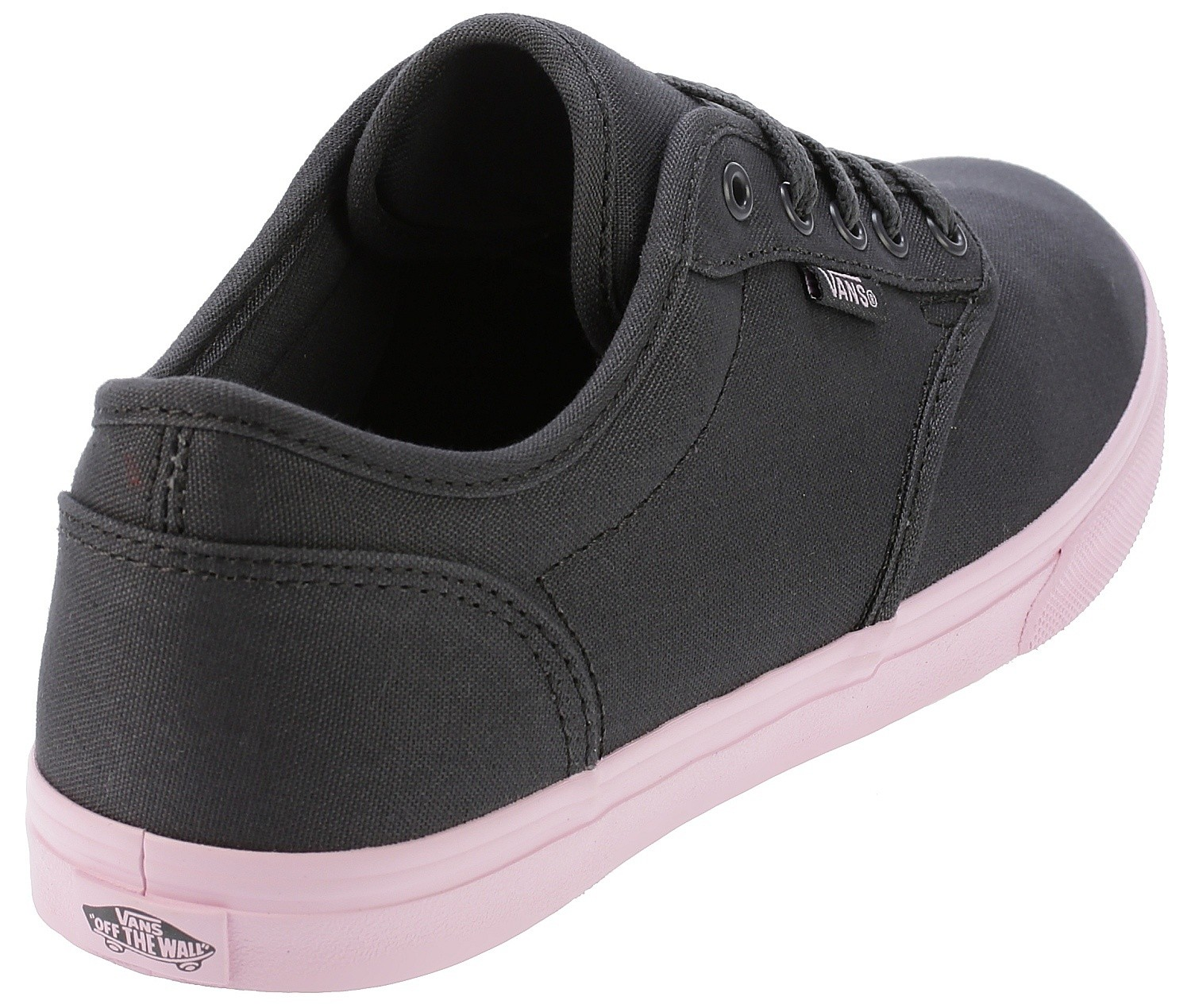 shoes Vans Atwood Low - Pop Sole/Asphalt/Pink Lady. IN STOCK -20%