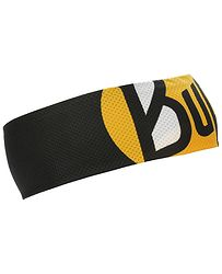 4f0750bb61e čelenka Buff 115181 Fastwick Headband - Ultimate Logo Black
