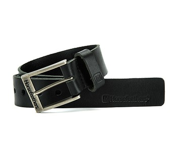 pásek Horsefeathers Duke - Black