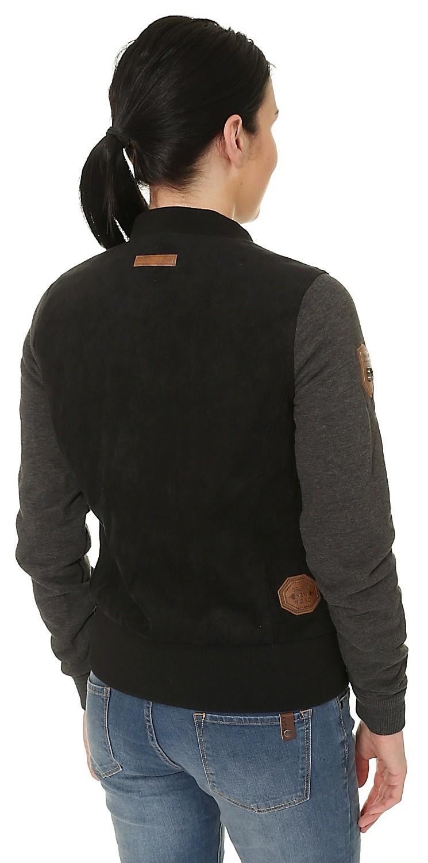 Gib Numma Deine eu Blackcomb Black Shop Naketano Jacket Ma 5LqR4c3Aj