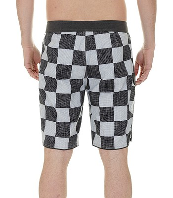f9a7a3acd9 swim shorts Vans Mixed Scallop - Checkerboard. No longer available.