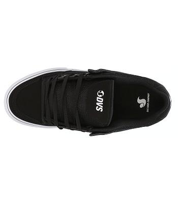 topánky DVS Celsius CT - Black Leather  8a86c43fc0a