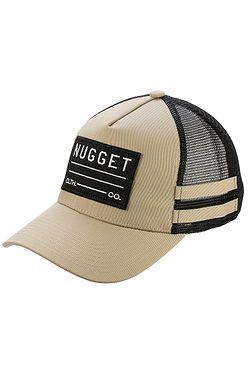 b672123b997 kšiltovka Nugget Slope Trucker - C Sand ...
