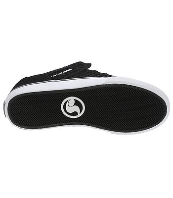 topánky DVS Celsius CT - Black Leather. Produkt už nie je dostupný. 33ed43bcd55