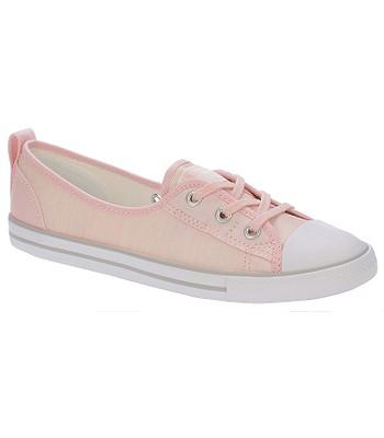 9c6677adb shoes Converse Chuck Taylor All Star Ballet Lace Slip - 555871 Vapor Pink  White Mouse - snowboard-online.eu