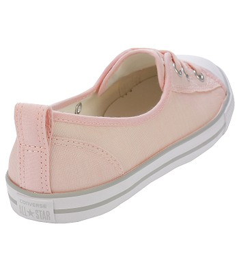 8864a4d0964 shoes Converse Chuck Taylor All Star Ballet Lace Slip - 555871 Vapor Pink  White. No longer available.
