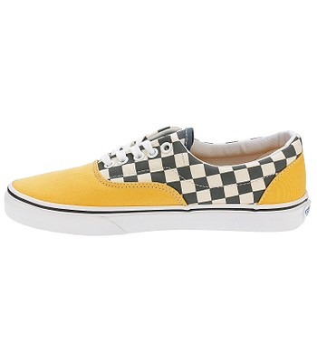 567a605e7bd shoes Vans Era - 2 Tone Check Citrus True White - blackcomb-shop.eu