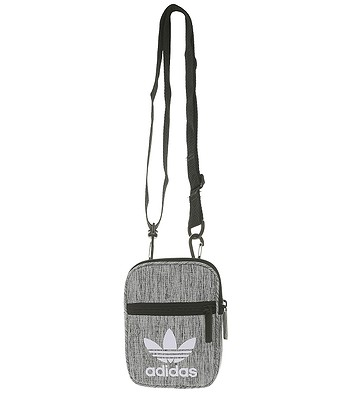 bag adidas Originals Festival Casual - Black - blackcomb-shop.eu 9dd2fa1dae431