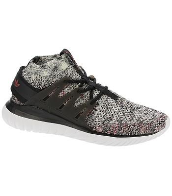 6c336f5df9b shoes adidas Originals Tubular Nova Primeknit - Clear Brown Core Black Mystery  Red