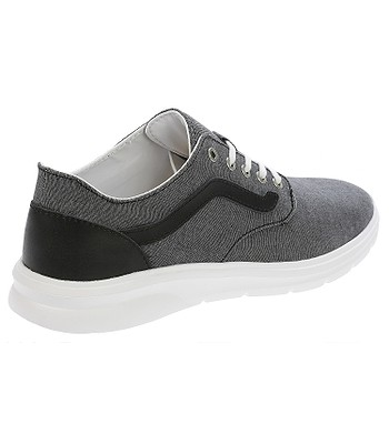 84acb0d5224 shoes Vans ISO 2 - C L Chambray Black - blackcomb-shop.eu