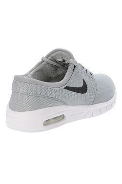 ... boty Nike SB Stefan Janoski Max GS - Wolf Gray Black White 00ce826f0e