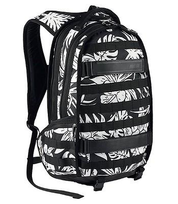 931000b147 batoh Nike SB RPM Graphic - 013 Black Black Black