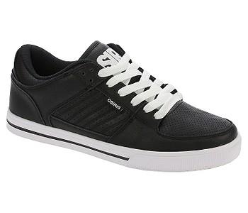 5e07eddda95a4 TOPÁNKY OSIRIS PROTOCOL - BLACK/WHITE/BLACK - skate-online.sk