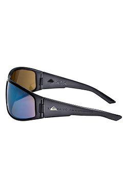 ... okuliare Quiksilver AKDK - XSSB Shiny Crystal Smoke Flash Blue dc3a007d631