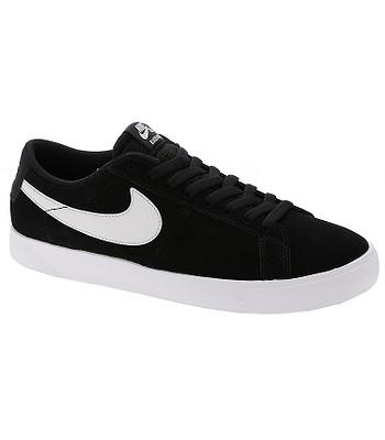 boty Nike SB Blazer Vapor - Black White  156b706579a